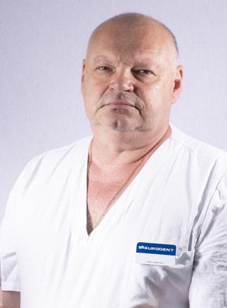 Передков Костянтин Якович - Лікар стоматолог-хірург